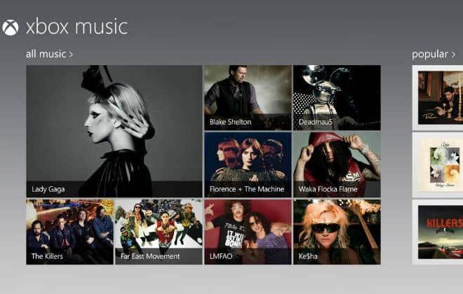 Microsoft vai encerrar serviço de streaming de músicas gratuito