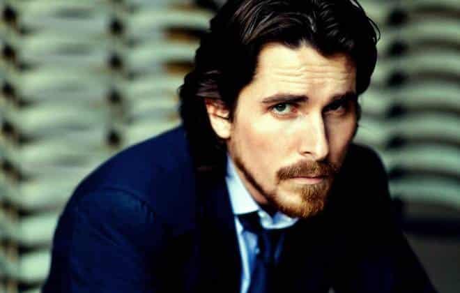 Christian Bale vai interpretar Steve Jobs em nova biografia