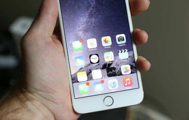 Próximo iPhone pode ter tela 3D sem óculos