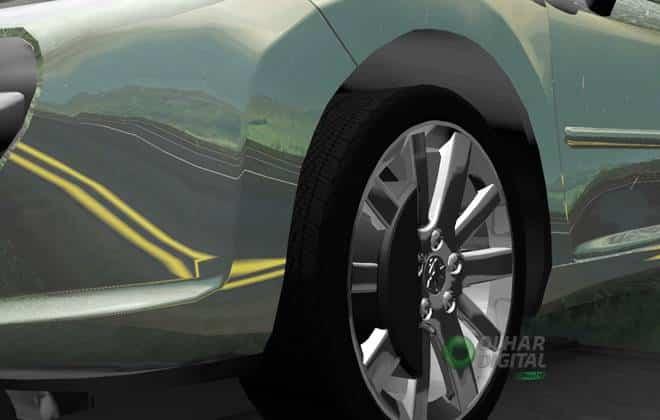 Acompanhe a evolu��o dos freios dos carros