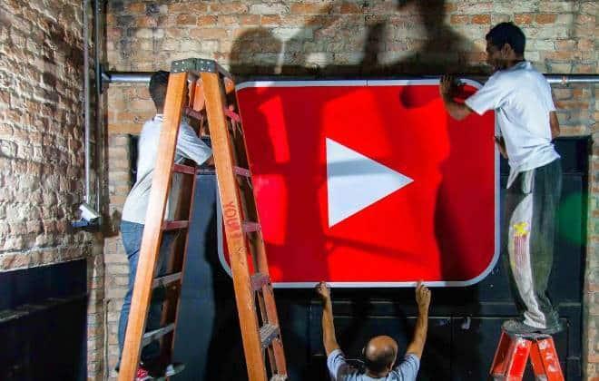 YouTube começa a permitir criação de GIFs a partir dos vídeos