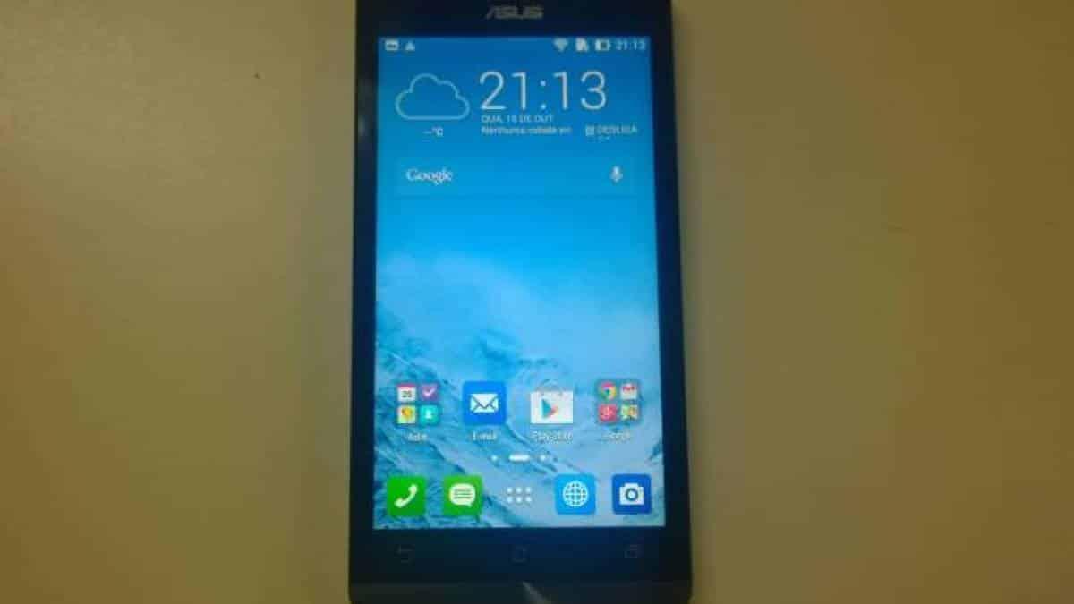 a45ebea56c8 Testamos o Zenfone 5  será o aparelho que vai desbancar o Moto G