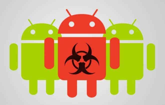 Quase 90% dos dispositivos Android possuem falhas de segurança