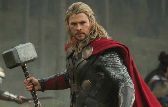 Ciência explica por que martelo de Thor não pode ser levantado
