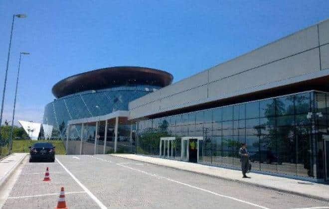 Novo centro da GE aproxima Brasil da internet das coisas