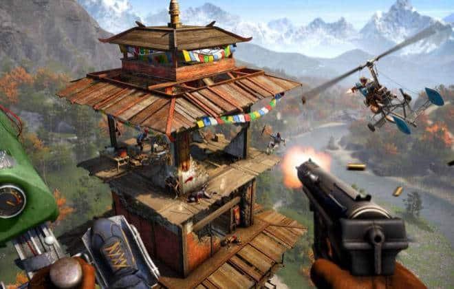 """Saiba como uma empresa """"falsifica"""" as screenshots de um game"""