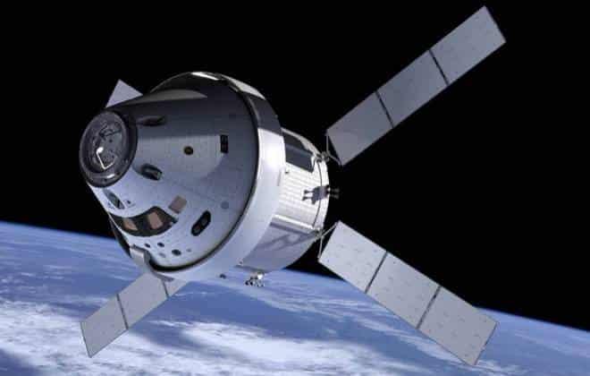 Nasa se prepara para testar nave que levará humanos a Marte