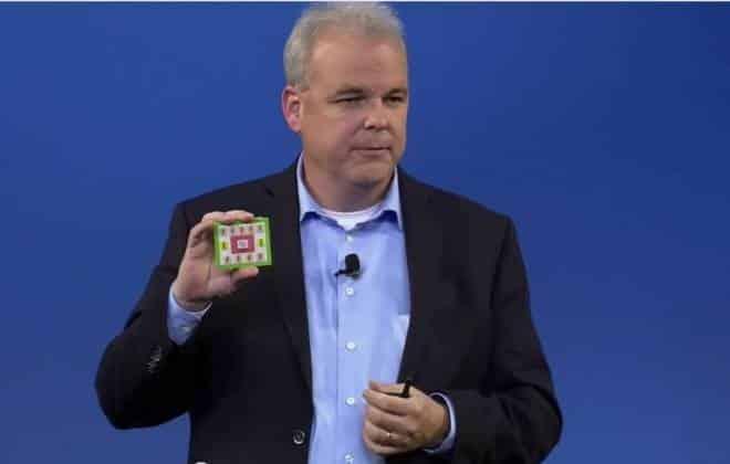 HP deve lançar protótipo de seu computador do futuro em 2016