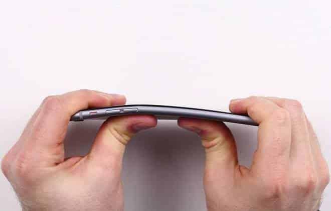 Apple registra patente de iPhone dobrável