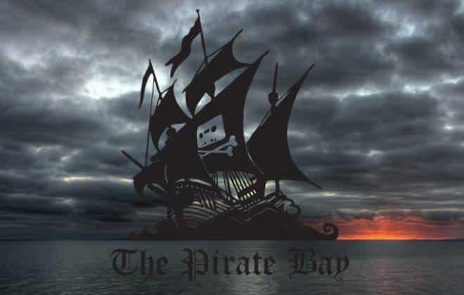 Pirate Bay divulga a maior pista sobre seu retorno até agora