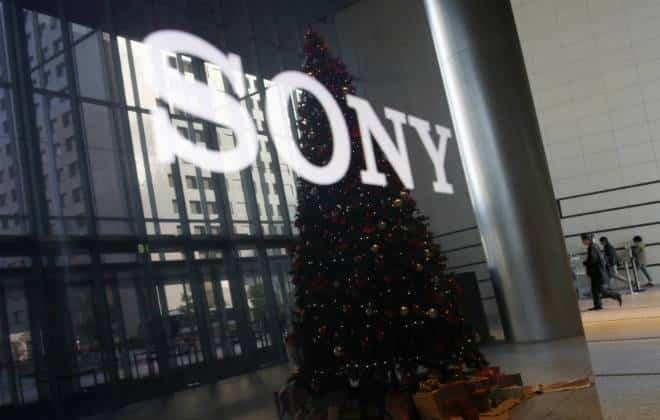 Sony desiste de investir em smartphones