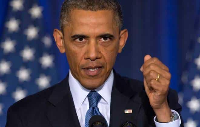 Obama promete resposta ao ciberataque da Coreia do Norte