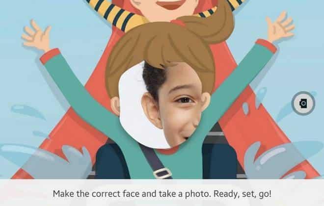 Samsung lança app para crianças autistas