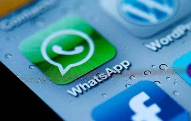 Maior parte dos usuários do WhatsApp está no Android