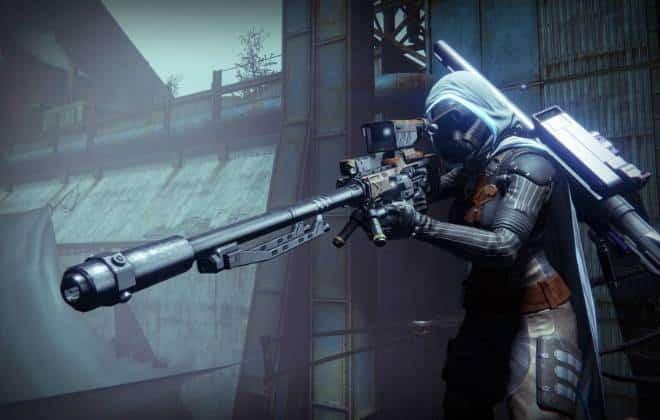 Destiny é escolhido melhor jogo para PS4 de 2014