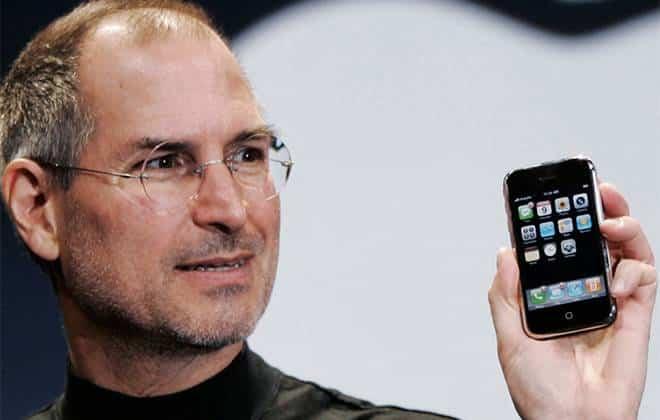 Homem diz ter criado iPhone em 1992 e abre processo bilion�rio contra Apple
