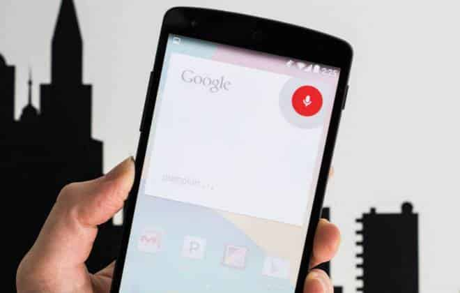 Google Now para Android vai permitir cards de mais 70 apps