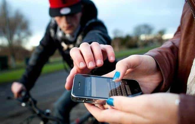 Saiba como encontrar um celular perdido ou roubado