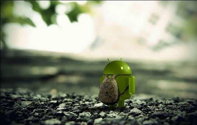 Nova falha em aparelhos Android pode ser a deixa para trocar de celular