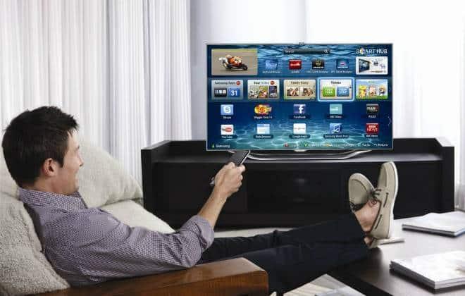 8 coisas que você precisa saber antes de comprar uma Smart TV