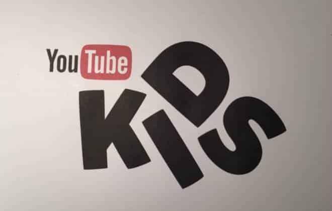 YouTube apresenta aplicativo para crianças
