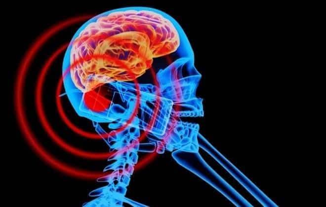 Resultado de imagem para radiação smartphones