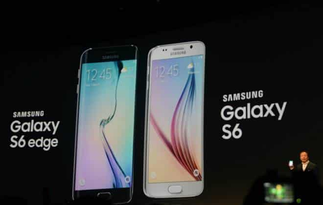 Galaxy S6 teria 20 milhões de unidades reservadas por operadoras