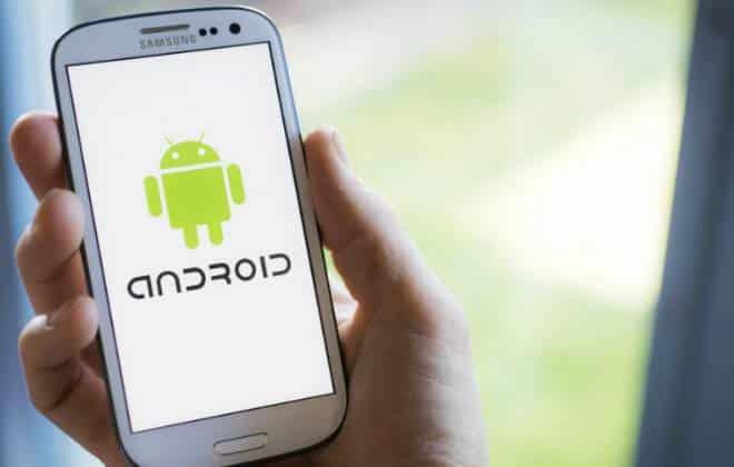 Android pode ganhar reconhecimento biom�trico nativo