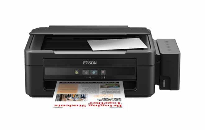 Impressoras EcoTank: efici�ncia e economia