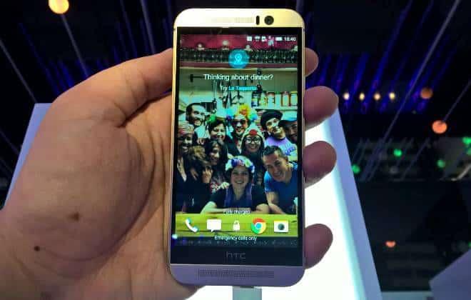 Testamos o HTC One M9, o melhor smartphone que você não pode comprar