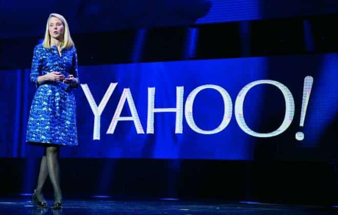 Yahoo come�a a demitir cerca de 15% de seus funcion�rios
