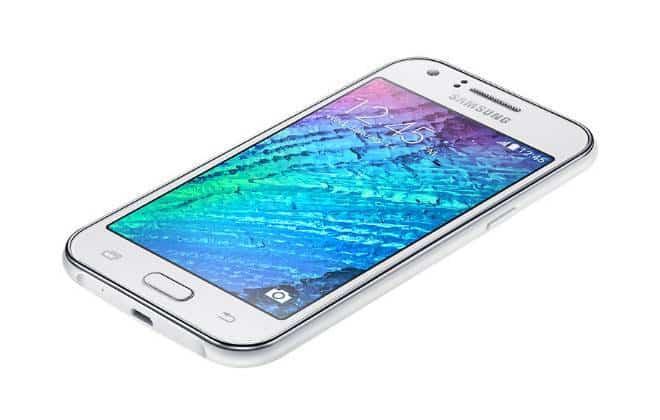 Samsung lança Galaxy J1 com 4G no Brasil por R$ 680
