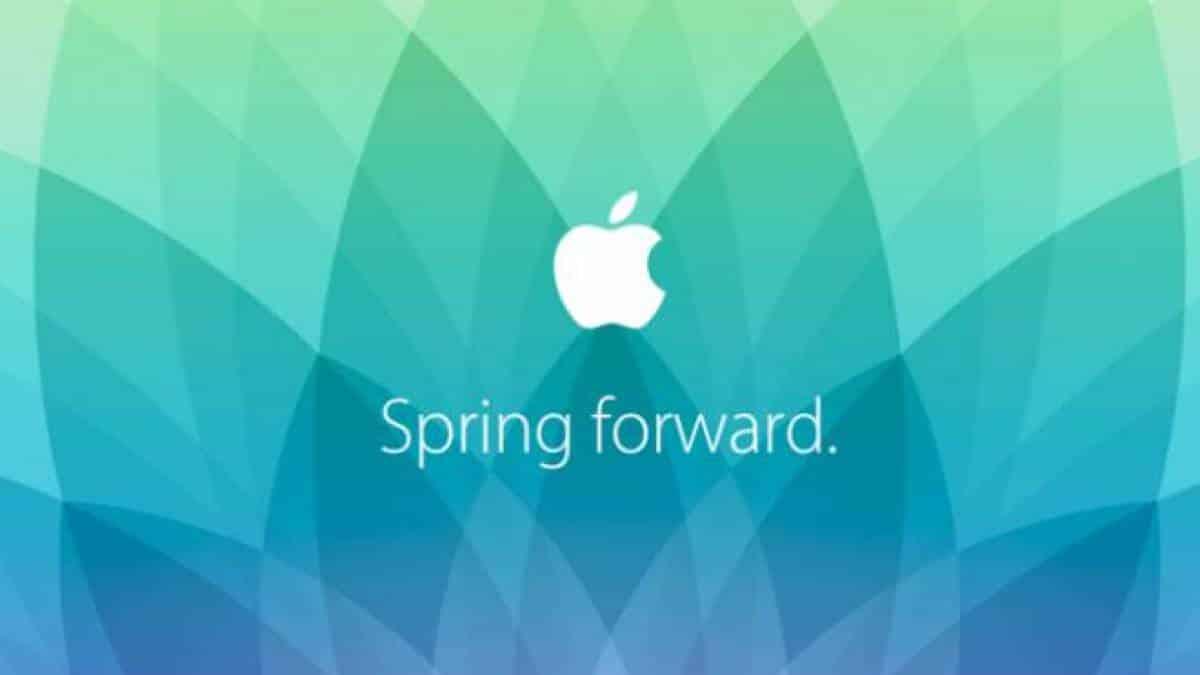 602bad757fb Apple apresenta seu relógio inteligente  acompanhe ao vivo