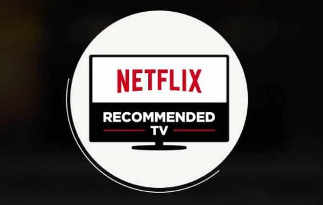 Netflix passa a indicar quais são as melhores TVs para quem usa o serviço