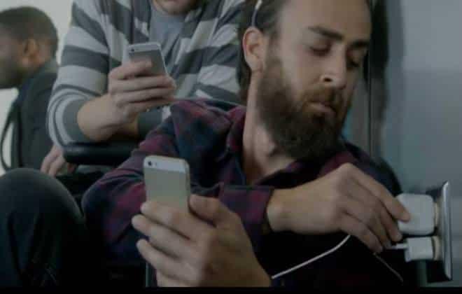 Teste diz que bateria do iPhone é a que dura menos