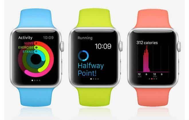 Apple Watch Sport custa US$ 83 para ser produzido
