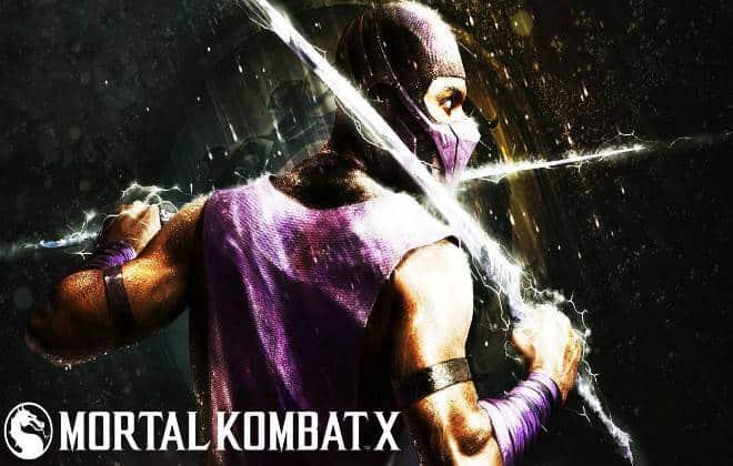 Jogadores descobriram como usar personagens secretos no Mortal Kombat X