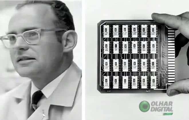 Lei de Moore: como ela revolucionou a tecnologia nos �ltimos 50 anos
