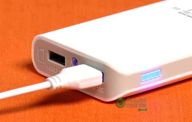 Saiba escolher uma bateria extra para o seu smartphone com seguran�a