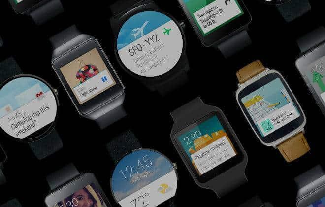Android Wear vai dobrar sua participação no mercado até 2019, diz pesquisa