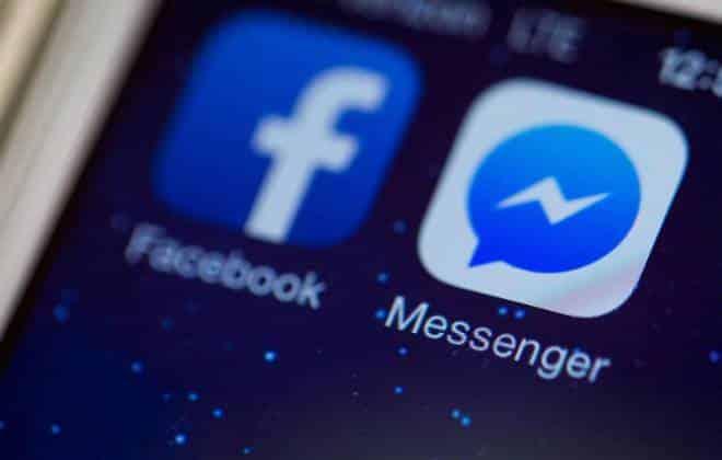 Facebook Messenger corresponde a 10% das chamadas por VoIP no mundo
