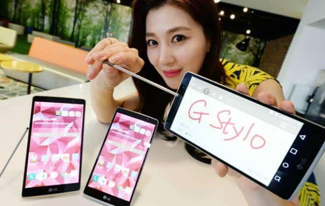 LG lança smartphone com suporte a cartão microSD de até 2 TB