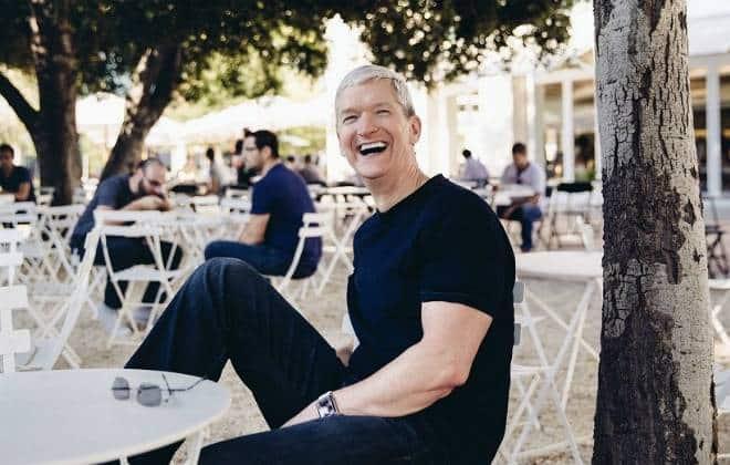 Apple tem US$ 194 bilhões em caixa. O que ela poderia fazer com o valor?
