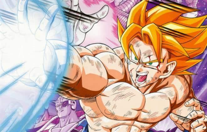 Dragon Ball retorna depois de 18 anos para nova temporada