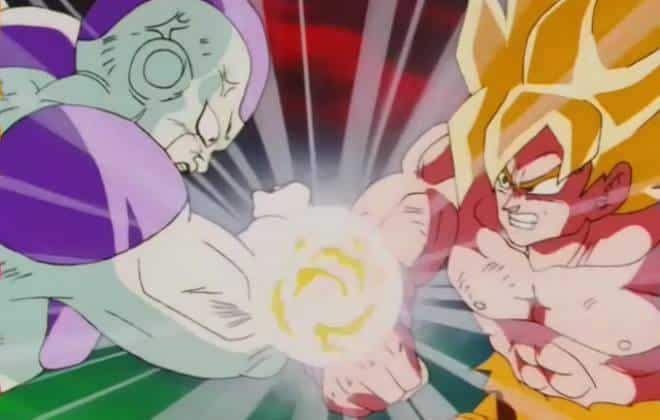 Relembre os momentos mais marcantes de Dragon Ball Z