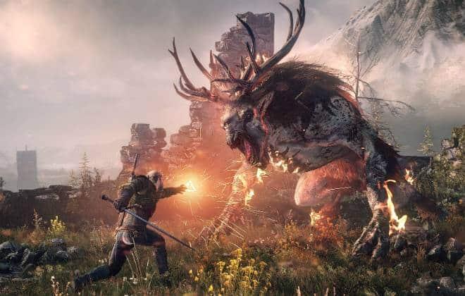 The Witcher 3 vende 4 milhões de cópias em 2 semanas