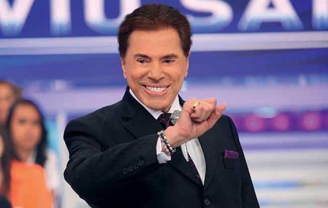 Com aval da Anatel, Silvio Santos dribla lei para ter outra TV