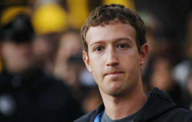 N�mero de usu�rios do Facebook cresce, mas lucro cai 9%