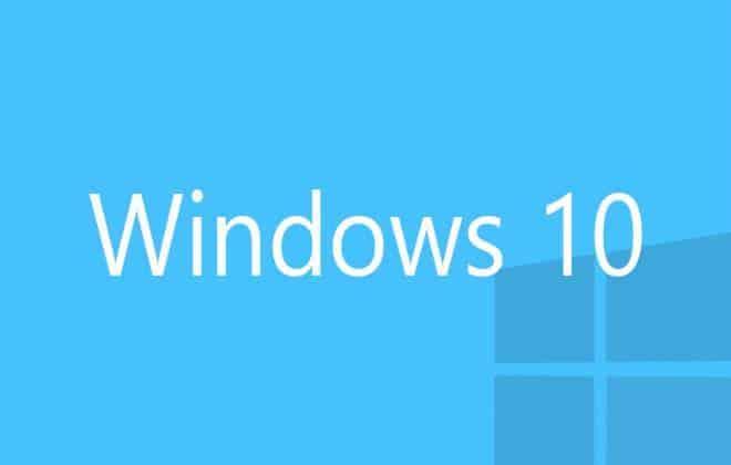 Microsoft lança mais uma versão de teste do Windows 10 para PC