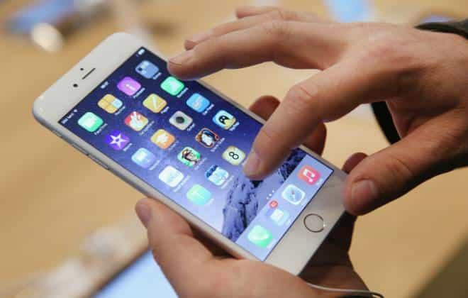 Apple prepara app que permite controlar a casa pelo iPhone